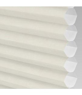 Beige Honeycomb Cellular Blinds