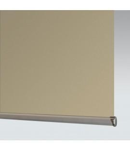 Gold Roller Solar Shades
