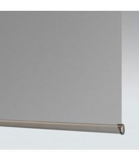 Grey Roller Solar Shades