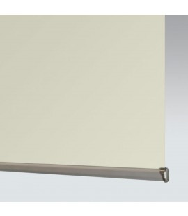 Ivory Roller Solar Shades