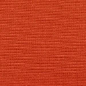 Orange Blackout Blinds